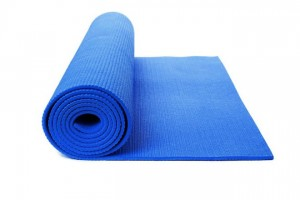 15 yoga mat