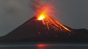 21 volcano