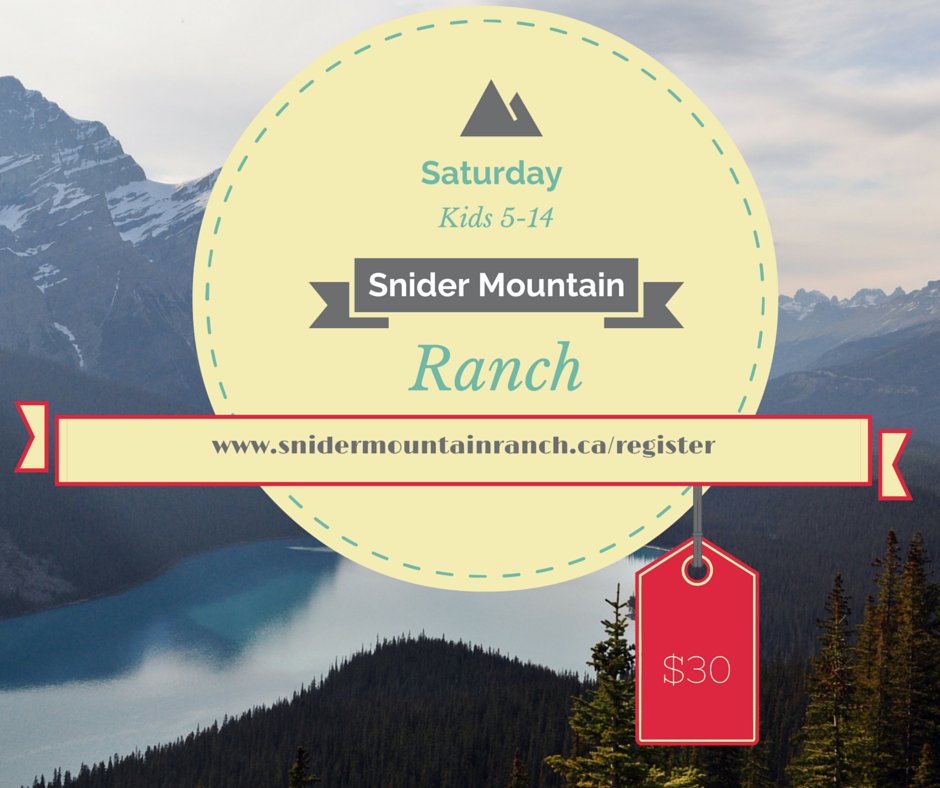 Snider MountainRanch